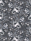 Skipping Stones PWAH105-MORTA Fabric by Anna Maria Horner