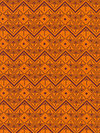 True Colors PWTC001-PUMPK Fabric by Anna Maria Horner