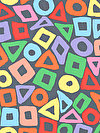 Brandon Mably PWBM057-GREYX Fabric