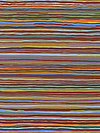 Kaffe Fassett PWGP150-BROWN Fabric