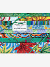 Kaffe Collective Spring 2016 WATER Fat Quarter Gift Pack