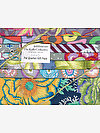 Kaffe Collective Spring 2016 SAND Fat Quarter Gift Pack