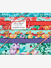 Classic Floral SPRING Fat Quarter Gift Pack by Snow Leopard Designs