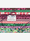 Amy Butler True Colors CABERNET Fat Quarter Gift Pack