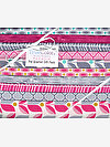 Joel Dewberry True Colors FUCHSIA Fat Quarter Gift Pack