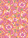Chipper PWTP079-SORBE Fabric by Tula Pink