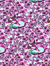 Chipper PWTP080-RASPB Fabric by Tula Pink