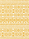 Wander PWJD124-MAIZE Fabric by Joel Dewberry