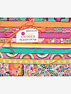 Chipper SORBET Fat Quarter Gift Pack by Tula Pink