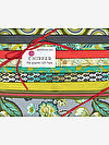 Chipper MINT Fat Quarter Gift Pack by Tula Pink