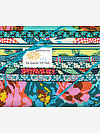 Eternal Sunshine ZEN Fat Quarter Gift Pack by Amy Butler