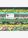 Slow & Steady STRAWBERRY KIWI Fat Quarter Gift Pack by Tula Pink