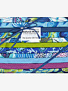 Natural World LAGOON Fat Quarter Gift Pack by Snow Leopard Designs