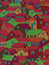 Brandon Mably PWBM047-AUTUM Fabric