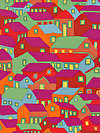 Brandon Mably PWBM047-SUMME Fabric