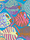 Brandon Mably PWBM051-PASTE Fabric