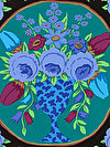 Kaffe Fassett Collection - Quilting Weight - Cameo