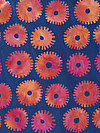 Artisan BKKF001-ROYAL Batik Fabric by Kaffe Fassett