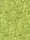 Jasmine AVW-16646-49 Olive Fabric by Valori Wells