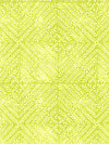 Jasmine AVW-16647-38 Chartreuse Fabric by Valori Wells