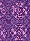 Jasmine AVW-16650-18 Grape Fabric by Valori Wells