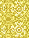 Jasmine AVW-16650-291 Curry Fabric by Valori Wells