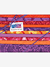 Jasmine RUBY & BOYSENBERRY Fat Quarter Gift Pack by Valori Wells