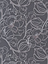 Soft Repose PWSR002-CLOVE Fabric by Shell Rummel
