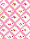 Rambling Rose PWTW130-PINKX Fabric by Tanya Whelan