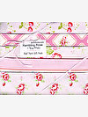 Rambling Rose PINK Half Yard Gift Pack by Tanya Whelan
