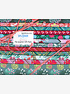 Splendor MYSTIC Fat Quarter Gift Pack by Amy Butler