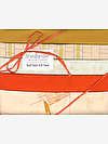 Friedlander TANGERINE Half Yard Gift Pack by Carolyn Friedlander