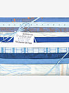 Friedlander BLUE JAY Fat Quarter Gift Pack by Carolyn Friedlander