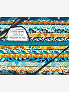 hello LOVE <i>MIDNIGHT</i> Fat Quarter Gift Pack by Heather Bailey