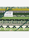 Winter Walk EVERGREEN Fat Quarter Gift Pack by Denyse Schmidt