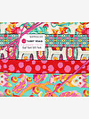 Tabby Road STRAWBERRY FIELDS Half Yard Gift Pack by Tula Pink