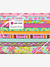 Tabby Road MARMALADE SKIES Fat Quarter Gift Pack by Tula Pink