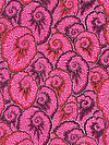 Philip Jacobs PWPJ087-PINKX Fabric