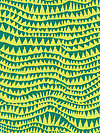 Brandon Mably PWBM060-GREEN Fabric