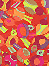 Brandon Mably PWBM063-REDXX Fabric
