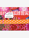 Kaffe Collective Spring 2017 SIZZLE Half Yard Gift Pack