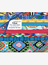Tribal DYNASTY Fat Quarter Gift Pack by Snow Leopard Designs