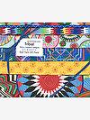 Tribal DYNASTY Half Yard Gift Pack by Snow Leopard Designs