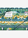 Modernist EMERALD Fat Quarter Gift Pack by Joel Dewberry
