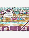 Modernist PLUM Fat Quarter Gift Pack by Joel Dewberry