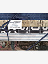Eclectic Elements DAPPER Half Yard Gift Pack by Tim Holtz