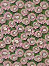 Posy PWAR006-JULEP Fabric by Amy Reber