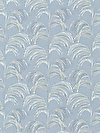 Quiet Moments PWSR012-MISTY Fabric by Shell Rummel