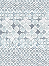 Quiet Moments PWSR013-MISTY Fabric by Shell Rummel