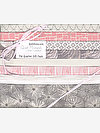 Quiet Moments MOTHER OF PEARL Fat Quarter Gift Pack by Shell Rummel